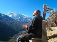 Trekking Nepal, Kathmandu, Annapurna Circuit TrekIMG_3787
