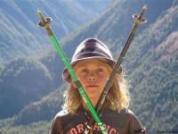 Trekking Nepal, Kathmandu, Annapurna Circuit Trek  - IMG_3797