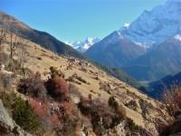 Trekking Nepal, Kathmandu, Annapurna Circuit TrekDSC07671