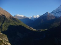 Trekking Nepal, Kathmandu, Annapurna Circuit TrekDSC07684