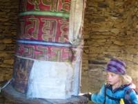 Trekking Nepal, Kathmandu, Annapurna Circuit TrekIMG_3876
