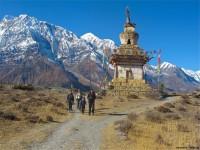 Trekking Nepal, Kathmandu, Annapurna Circuit TrekIMG_3884