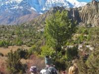 Trekking Nepal, Kathmandu, Annapurna Circuit TrekIMG_3913
