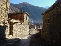Trekking Nepal, Kathmandu, Annapurna Circuit TrekDSC07722