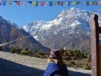 Trekking Nepal, Kathmandu, Annapurna Circuit TrekDSC07770