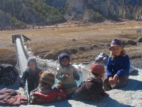 Trekking Nepal, Kathmandu, Annapurna Circuit TrekIMG_3916