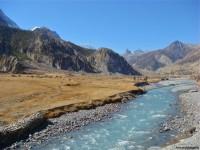 Trekking Nepal, Kathmandu, Annapurna Circuit TrekDSC07795