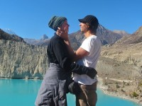 Trekking Nepal, Kathmandu, Annapurna Circuit TrekIMG_3954