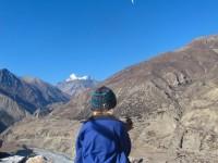 Trekking Nepal, Kathmandu, Annapurna Circuit TrekIMG_3956