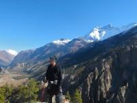 Trekking Nepal, Kathmandu, Annapurna Circuit TrekIMG_3974