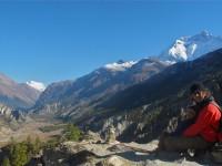Trekking Nepal, Kathmandu, Annapurna Circuit TrekIMG_3979