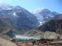 Trekking Nepal, Kathmandu, Annapurna Circuit TrekDSC07820