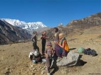 Trekking Nepal, Kathmandu, Annapurna Circuit TrekIMG_4099
