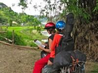 Vietnam North by motorcycles, Ba Be lake National park -IMG_1506