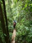 Philippines  -  Palawan, Cleopatra Niddle jungle trek, Batak tribe - P1000317