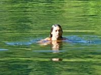 Philippines  -  Palawan, Cleopatra Niddle jungle trek, Batak tribe - P1000395