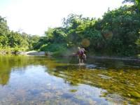 Philippines  -  Palawan, Cleopatra Niddle jungle trek, Batak tribe - P1000416