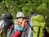 Philippines  -  Palawan, Cleopatra Niddle jungle trek, Batak tribe - P1000420