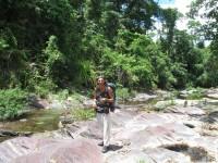 Philippines  -  Palawan, Cleopatra Niddle jungle trek, Batak tribe - IMG_1434