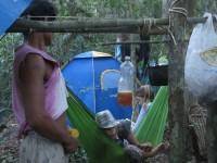 Philippines  -  Palawan, Cleopatra Niddle jungle trek, Batak tribe - IMG_1563