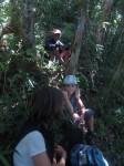 Philippines  -  Palawan, Cleopatra Niddle jungle trek, Batak tribe - IMG_1628
