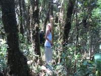 Philippines  -  Palawan, Cleopatra Niddle jungle trek, Batak tribe - IMG_1683