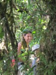 IMG_170Philippines  -  Palawan, Cleopatra Niddle jungle trek, Batak tribe - 6