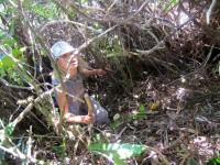 Philippines  -  Palawan, Cleopatra Niddle jungle trek, Batak tribe - IMG_1713