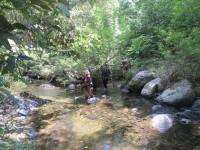 Philippines  -  Palawan, Cleopatra Niddle jungle trek, Batak tribe - IMG_1740