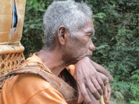 Philippines  -  Palawan, Cleopatra Niddle jungle trek, Batak tribe - IMG_1772