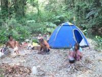 Philippines  -  Palawan, Cleopatra Niddle jungle trek, Batak tribe - IMG_1817