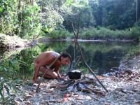 Philippines  -  Palawan, Cleopatra Niddle jungle trek, Batak tribe - IMG_1839