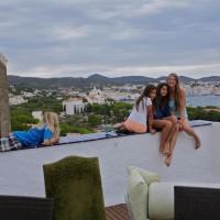 Spain, costa brava