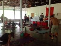Thailand - Koh Pangan - Agama Yoga Course - IMG_0948