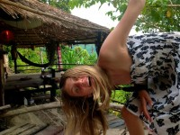 Thailand - Koh Pangan - Agama Yoga Course - IMG_0973