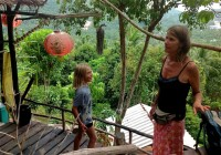 Thailand - Koh Pangan - Agama Yoga Course - IMG_0974