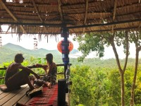 Thailand - Koh Pangan - Agama Yoga Course - IMG_0975