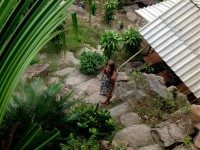 Thailand - Koh Pangan - Agama Yoga Course - IMG_0984