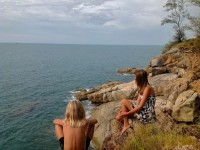 Thailand - Koh Pangan - Agama Yoga Course - IMG_0996