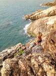 Thailand - Koh Pangan - Agama Yoga Course - IMG_1002