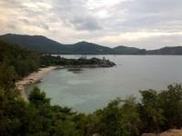 Thailand - Koh Pangan - Agama Yoga Course - IMG_1029