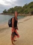 Thailand - Koh Pangan - Agama Yoga Course - IMG_1044