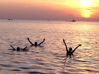 Thailand - Koh Pangan - Agama Yoga Course - IMG_1143