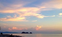 Thailand - Koh Pangan - Agama Yoga Course - IMG_1152