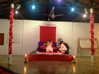 Thailand - Koh Pangan - Agama Yoga Course - IMG_1268