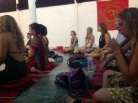 Thailand - Koh Pangan - Agama Yoga Course - IMG_1271