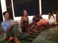 Thailand - Koh Pangan - Agama Yoga Course - IMG_1284