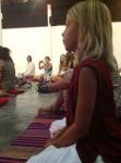 Thailand - Koh Pangan - Agama Yoga Course - IMG_1286