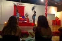 Thailand - Koh Pangan - Agama Yoga Course - IMG_1343