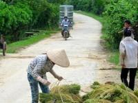 Vietnam  North - Tac Ba  lake and yao village  - IMG_2398